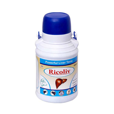 Recoliv Veterinary Liver Tonic For Animals in Nashik, Suppliers in